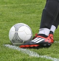 Fotbollsdrömmar